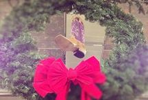 Stetson Holidays / Gifts, recipes, decor, and more! / by Stetson