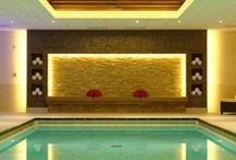 London Spa Days / When you head to the capital, there's no better place to escape the hustle and bustle of city life than a spa. Whether you prefer sumptuous hotels or fitness spas, there's a slice of peace and quiet out there for everyone... / by Wahanda