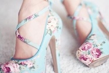 Shoes / by Anna Nuttall