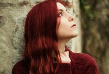 Wanting Red Hair / by Anna Nuttall