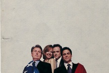 The West Wing / by Alissa