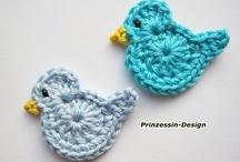 Crochet Creations / by Jenn Kushnir