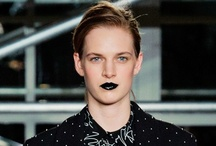London Fashion Week 2013 / by Wahanda