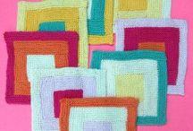 Knitting / by Jody Nida