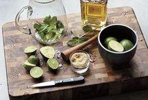 COOKERY   MIXOLOGY / ( drink recipes ) / by krystalline