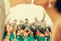 Wedding / by Alissa