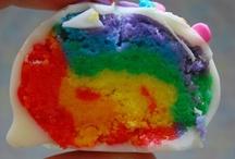 Rainbow Connection / by Lorrie Scott