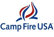 Camp Fire Girl Memories (Camp Fire USA) / Volunteering and history of Camp Fire / by Lorrie Scott