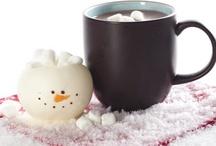 Season Winter Christmas / by Lorrie Scott