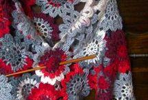 Crochet / by Sue McGhie