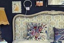 Humble Abode Accessories & Necessities / by Addy Kleinhardt