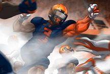 Syracuse Sports / by syracuse.com