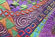 Quilts / by Virginia Bute-Riley