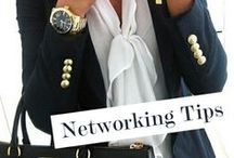Job Search and Networking /   / by Strayer University