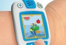 Kids Tech & Gadgets / Tech & gadget products for kids as well as great tech tips. / by Tesa Nicolanti