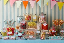 party planning / by Ninzel