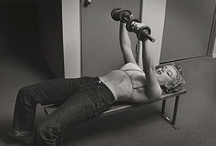 WorkOut - Strength Training / by Dianne