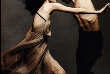 modern dance / by Under The Root