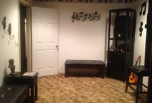 Karaoke Room! / Ideas for my karaoke room / by Gina Maxwell