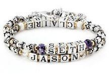 jewelry making inspiration / by Rose Powell Watson