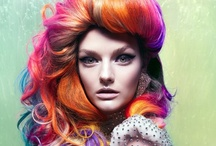 >>  hair+lookbook  << / hair color, hair cuts, hair styles / by >>  ѕтepнan e мangυм  <<