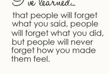 Quotes  / by Megan Thomas