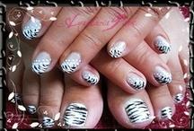 Nails Art & designs / by Lynda Thomas