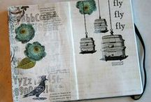 Journals - Fonts - Scrapbooks - Clipart - Paper - Giftwrap / by Judy Eppinga