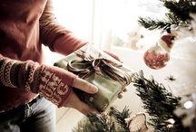 Jingle Bells, Jingle Bells / by Lindsey Frahm
