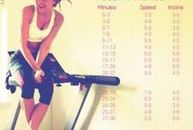 Health and Fitness / by Lauren Narduzzi