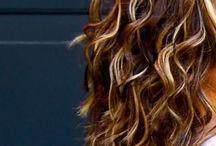 Hair / by Rebecca Magdaleno