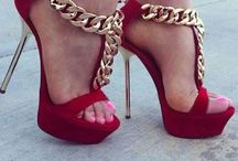 Shoes / Shoes / by Rebecca Magdaleno