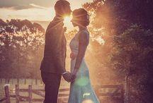 Wedding Bells 💍 / My dream wedding ideas!!  / by Shay Archer