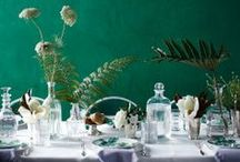 Home Decor / Home decor and home styling / by Justyna Baraniecki