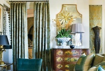 Fabulous Furniture / by Therese Thornton Mills