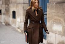 Winter Fashion / women's fashion, outfits for cold seasons and winter time! / by Justyna Baraniecki