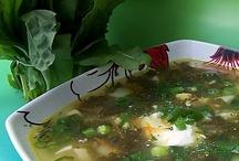 Soup / by Kerin Napoliello