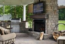 Outdoor Living / by Gayla Leathers