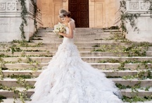 Say Yes to the Dress / by Elisabeth Oliphint