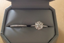 Dream about the Ring! / by Elisabeth Oliphint