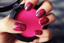Nail Art Designs / by Rosanna Patterson