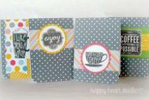 Cards: Sets / by Cindi Lynch