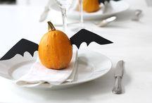 Spooky / by Mimi Shriver