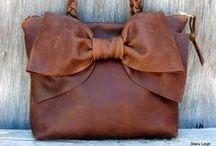 Bags / by Killer Kurves