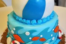 William / 1st Birthday Ideas / by Gayla Leathers