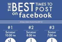 Facebook / by YouFaceSmart - Social Media Marketing