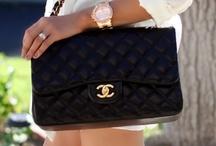 handbags! / by Amy Martin