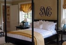 Tara's new bedroom / by Amy Martin