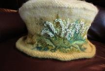 Hats DIY / by Suzan Johnson