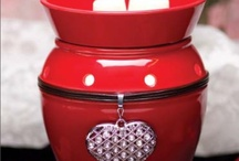 Scentsy Warmers  / by Kimberly Carr Covell